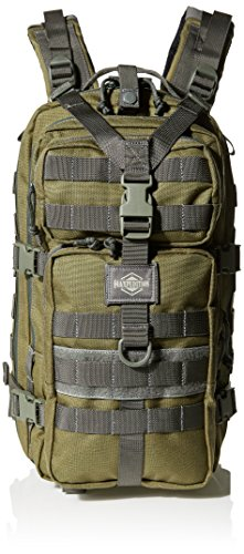 Maxpedition Falcon-II Backpack (Khaki/Foliage Green) (Backpack Foliage)