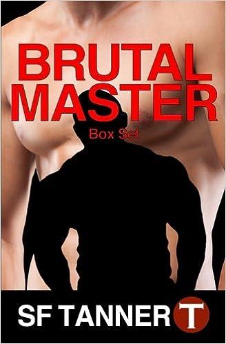 Paginas Descargar Libros Brutal Master: Box Set Patria PDF