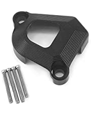 Heinmo motorcycle CNC Clutch Slave Cylinder Guard Cover Protector For KTM 1050 1090 1190 1290 ADV (black)