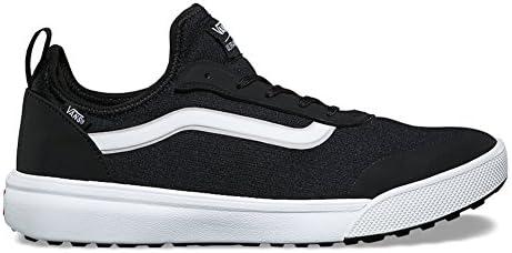 Vans Unisex Ultrarange AC Skateboarding Shoes (10.5 Women