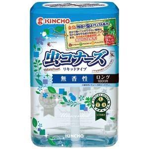 (まとめ)大日本除蟲菊 虫コナーズ リキッドタイプ 180日用 無香性【×30セット】 B07RGB4BQW