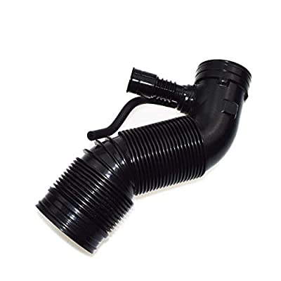 Pro Air Intake Hose Pipe For VW MK4 Golf Bora Audi A3 SKODA Octavia Leon Toledo: Automotive