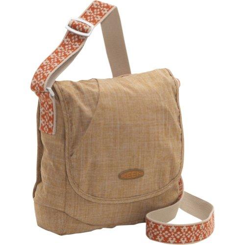 Keen Brooklyn II 1000588 Shoulder Bag,Khaki,One Size, Bags Central