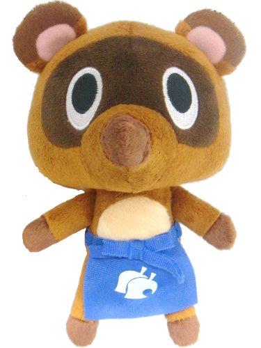Animal Crossing New Leaf Doll 5.5