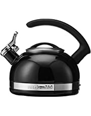 KitchenAid Kettle with C Handle and Trim Band