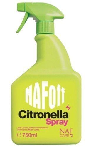 NAF - Naf Off Citronella Horse Fly Spray x 750 Ml