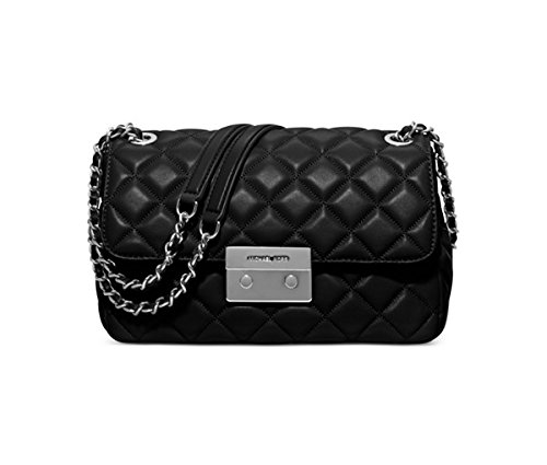 Quilted Large Flap - 2