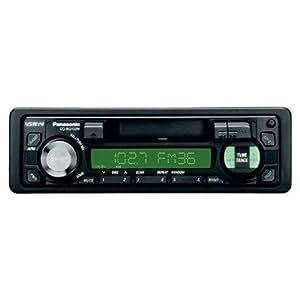 Panasonic Car Stereo Best Buy