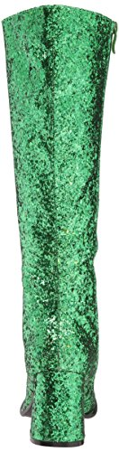 g Gogo Women's Ellie Chelsea Shoes Green Boot xwFagT