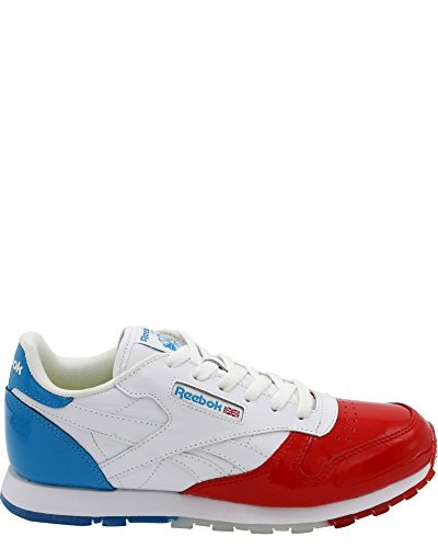 Reebok - Classic Leather Dessert Pack Sneakers (Toddler/Little Kid/Big Kid) (Shoes Kids For Reebok)