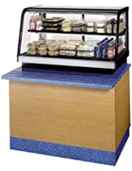 Federal Industries CRR4828SS Signature Series Counter Top Refrigerated Self-Serv