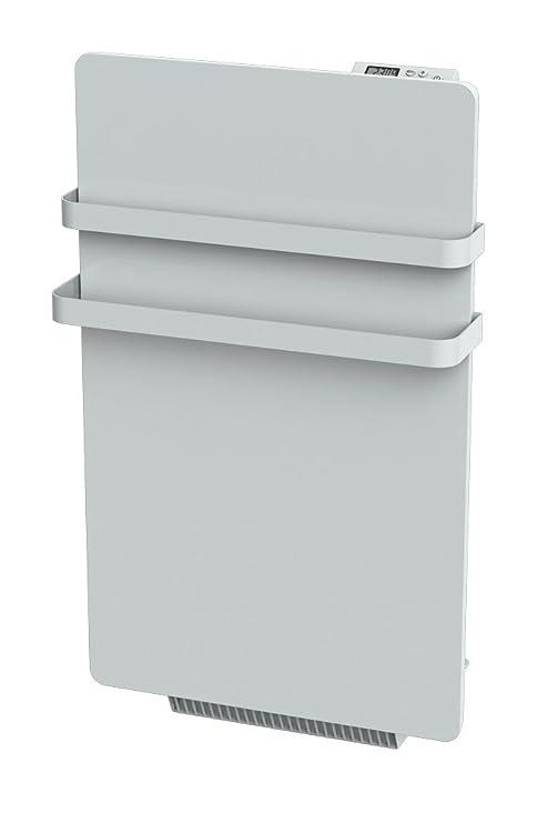 Cayenne Radiador seca – Toalla cristal LCD y de fantasía 1400 W