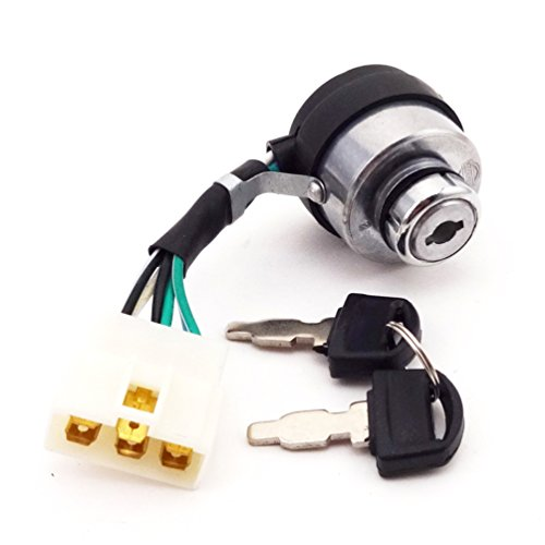 6 wire generator ignition switch - 4