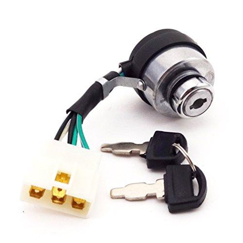 6 wire generator ignition switch - 2