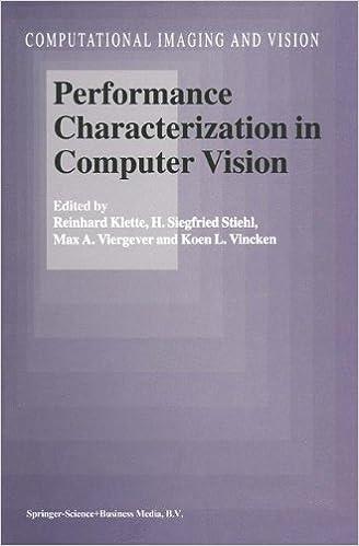 Computational Imaging and Vision