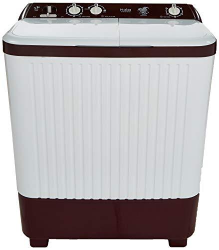 Haier 7.2 kg Semi-Automatic Washing Machine