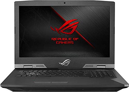 Asus ROG Strix Gaming Laptop -Intel Core i7