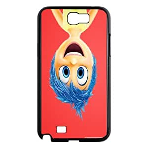 Generic Case Inside Out For Samsung Galaxy Note 2 N7100 Q2A2217819