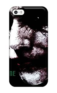 Best High Quality The Joker Tpu Case For Iphone 5/5s 2574004K31695016