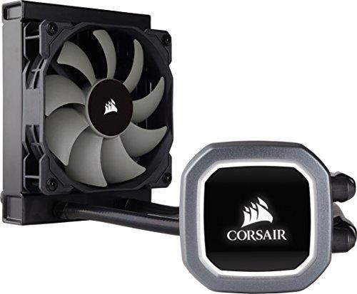 Corsair H60 (2018) 57.2 CFM Liquid CPU Cooler