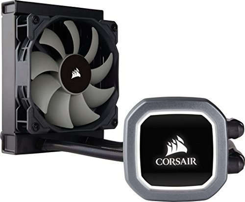 Corsair H60 (2018) 57.2 CFM Liquid CPU Cooler