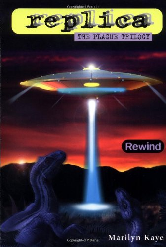 Download Rewind (Replica: The Plague Trilogy I) ebook