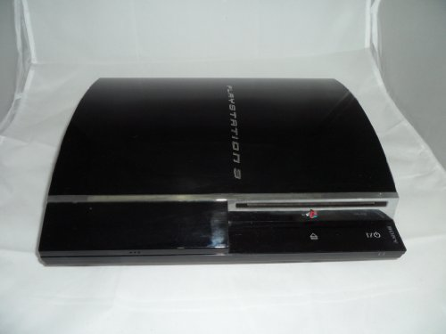 Sony Playstation 3 160GB (Fat) (Ps3 Console 160gb)
