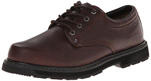 Dr. Scholl's Men's Harrington Work Shoe,Bushwacker,10 M US by Dr. Scholl's Shoes