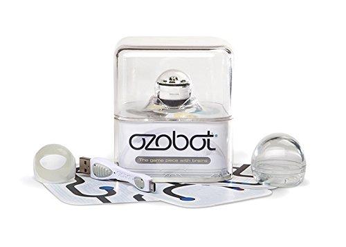 image ozobot Robot intelligent oz-monochrome