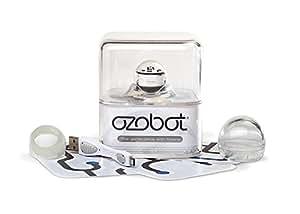 Ozobot Robot inteligente OZ-SINGLE-WHITE