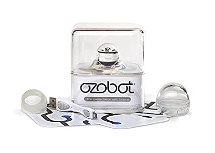 graphic regarding Ozobot Printable named : Ozobot 1.0: Toys Online games