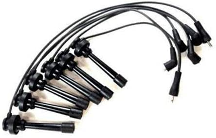 MD338249  Spark Plug Wire Set For Mitsubishi Montero Sport 97-02 3.5L 3.0L V6