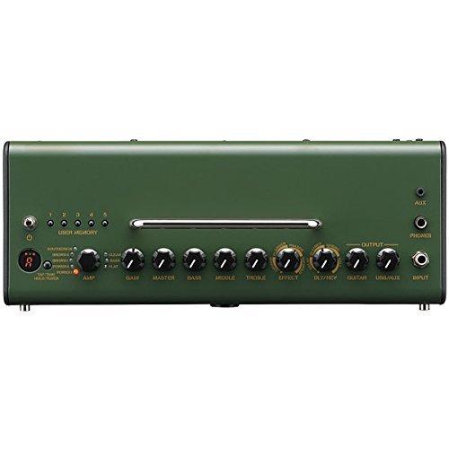 Yamaha THR10X Mini Guitar Amplifier with Cubase AI Production Software by Yamaha (Image #3)