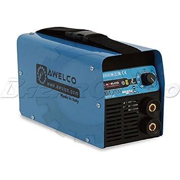 Awelco 61400 estación de soldadura inverter profesional electrodos Maximum 4 mm 160 A: Amazon.es: Bricolaje y herramientas