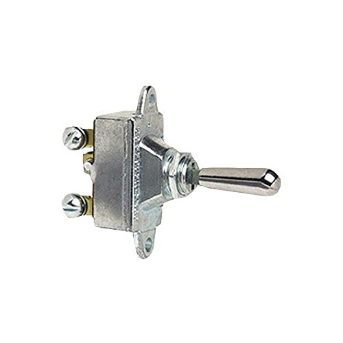 - Cole Hersee 551844 Extra Heavy Duty Toggle Switch