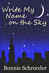 Write My Name on the Sky Paperback