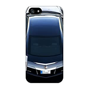 High-end Case Cover Protector For Iphone 5/5s(cadillac Cts Coupe)