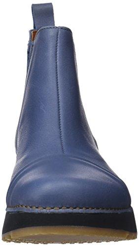 Arctique pour femmes bleues Art Bottines Memphis 67qPXP8