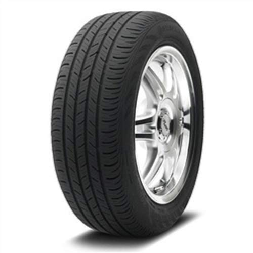 Continental ContiProContact All- Season Radial Tire-P225/60R18 99V (2017 Chrysler 300 Tire Size P225 60r18)