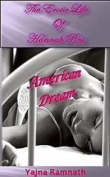 American Dream (The Erotic Life of Hannah Rai Book 1)