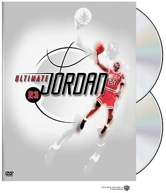 27de7734cbcec5 Amazon.com  Ultimate Jordan (Two-Disc Special Edition)  Michael ...