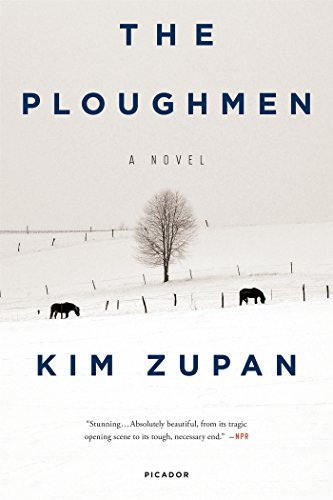 The Ploughmen: A Novel (Paper Source Valentines Day)