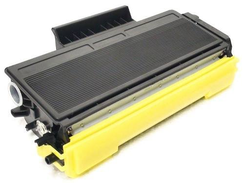 1/Pack TN650 Toner Cartridge for Brother Compatible with: HL 5340 5350 5370 MFC 8480 8680 8690 DCP 8080 8085 (Brother Hl 5340 Toner)