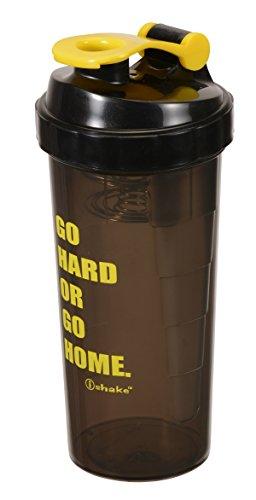 iShake Speed 700 ml Shaker bottle