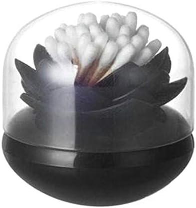 Compra Laat Creative Lotus Forma algodón torunda titular palillo ...
