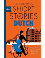 Short Stories in Dutch for Beginners