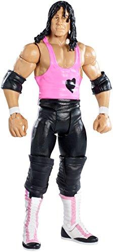 WWE Figure Series #49  - Superstar #28 Bret Hart