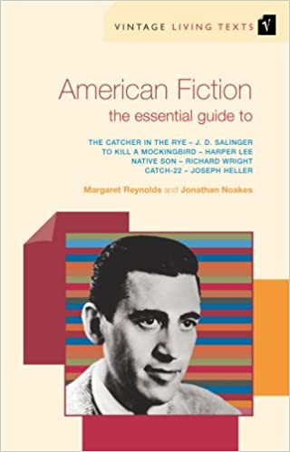 American Fiction: The Essential Guide To (Vintage Living Texts)
