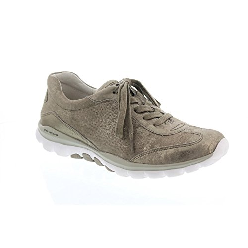 Canvas Gabor 32 46 Leather Rollingsoft Taupe 965 Sensitive zYnUxY6qr