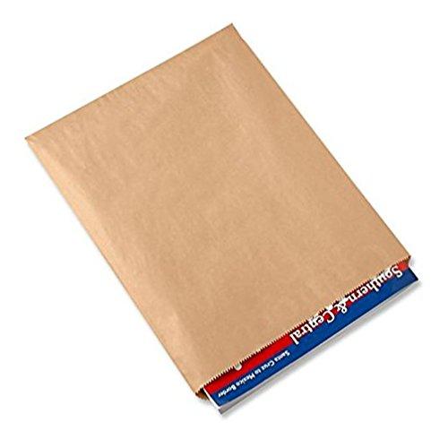 Flexicore Packaging® Flat Paper Merchandise bags ()